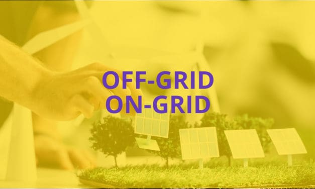 Systemy fotowoltaiczne on-grid i off-grid